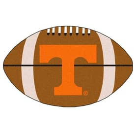 Fanmats NFL Tennessee Football Rug