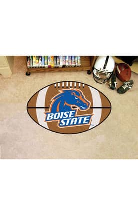 Fanmats NFL Boise State Football Rug