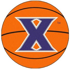 Fanmats Basketball Xavier Basketball Rug