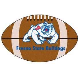 Fanmats NFL Fresno State Football Rug