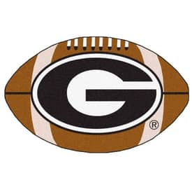 Fanmats NFL Georgia Football I Rug
