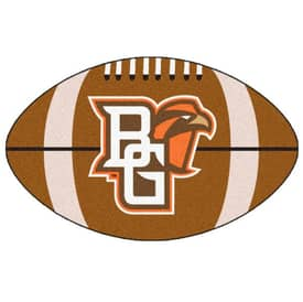 Fanmats NFL Bowling Green State Football Rug
