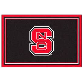 Fanmats College Rugs North Carolina State Rug