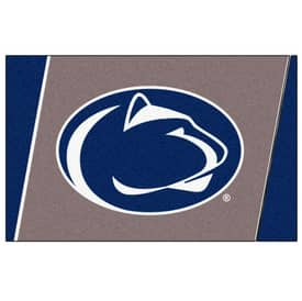 Fanmats College Rugs Penn State Rug