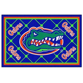 Fanmats College Rugs University of Florida Rug