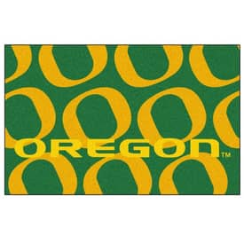 Fanmats College Rugs University of Oregon Rug