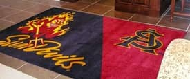 Fanmats College Rugs Arizona State University Rug