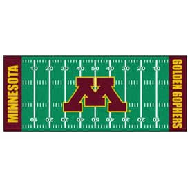 Fanmats College Rugs Minnesota Rug