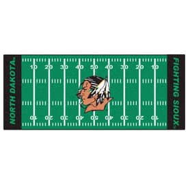 Fanmats College Rugs North Dakota Rug