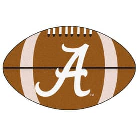 Fanmats NFL Alabama Football I Rug