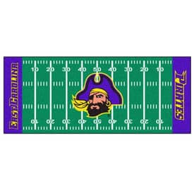 Fanmats College Rugs East Carolina Rug