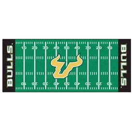 Fanmats College Rugs South Florida Rug