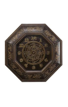 Uttermost Wall Clocks Elmira Wall Clock