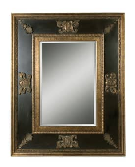 Uttermost Classic Cadence Mirror