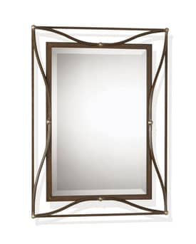 Uttermost Ornate Thierry Mirror