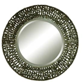 Uttermost Ornate Alita Mirror