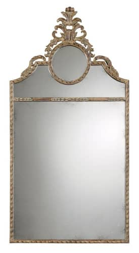 Uttermost Classic Peggy Mirror