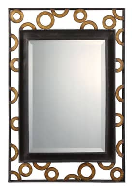 Uttermost Ornate Zaid Mirror