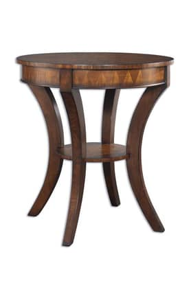 Uttermost Tables Ericson Lamp Table Furniture