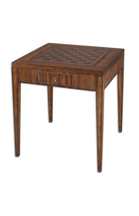 Uttermost Tables Eli Game Table Furniture