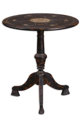 Uttermost Tables Gorham Accent Table Furniture