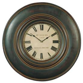 Uttermost Wall Clocks Adonis Wall Clock