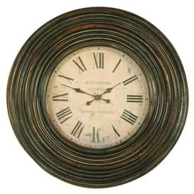 Uttermost Wall Clocks Trudy Wall Clock