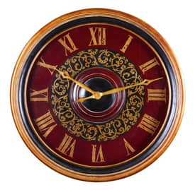 Uttermost Wall Clocks Natara Wall Clock