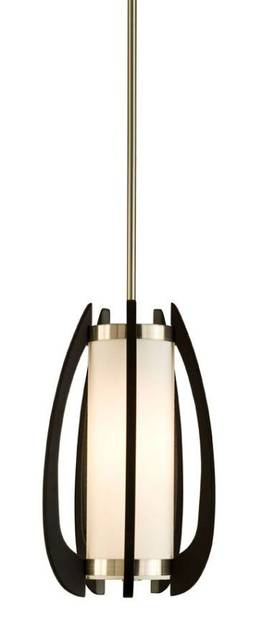 Nova Arito 11900 1 Light Pendant Lighting