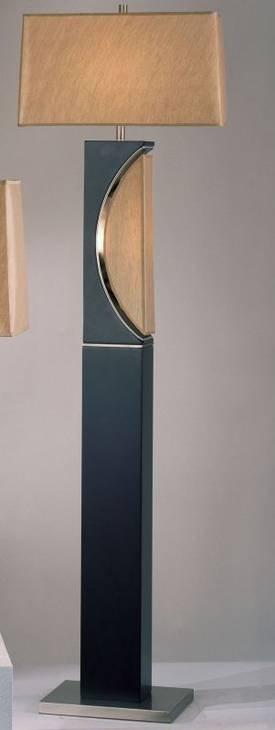 Nova Half Moon Half Moon Floor Lamp Lighting