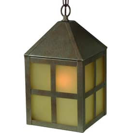 Royce Lighting lantern Convertible Outdoor lantern RLC1246-15 in Corinthian Bronze Finish Lighting