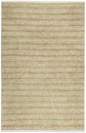 St. Croix Trading Carousel Pastels Cut And Loop CC30 Rug
