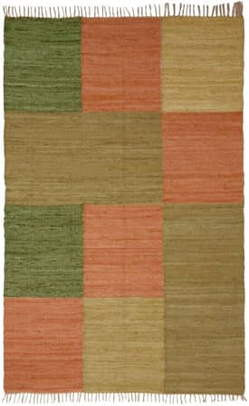 St. Croix Trading Complex Structure CFW12 Rug