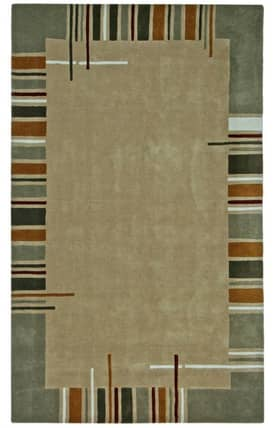 St. Croix Trading None Paragon Rug