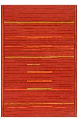 St. Croix Trading None Lineage Rug
