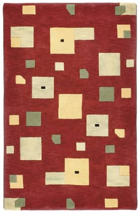 St. Croix Trading Structure Trego CT38 Rug