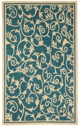 St. Croix Trading None Sienna Rug