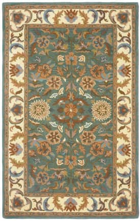 St. Croix Trading Traditions Vintage Agra PT10 Rug