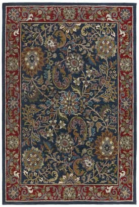St. Croix Trading Traditions Kashan PT11 Rug