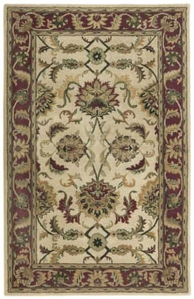 St. Croix Trading Traditions Agra PT16 Rug