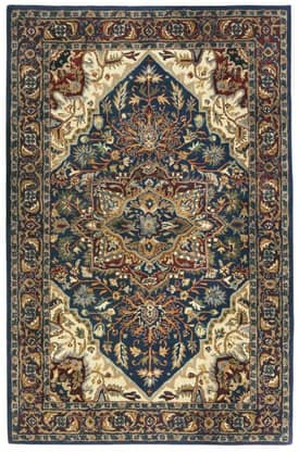 St. Croix Trading Traditions Heriz PT17 Rug