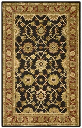 St. Croix Trading Traditions Kashan PT19 Rug