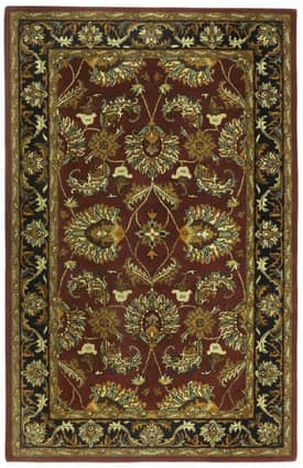 St. Croix Trading Traditions Agra PT20 Rug