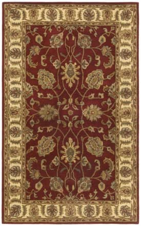St. Croix Trading Traditions Agra PT50 Rug