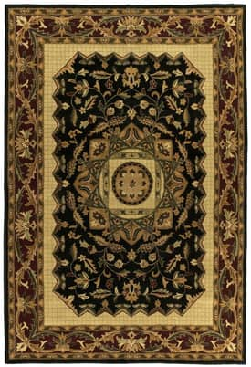 St. Croix Trading Traditions Jain PT55 Rug