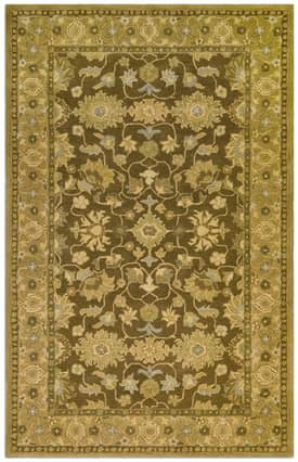 St. Croix Trading Traditions Jefferson PT59 Rug