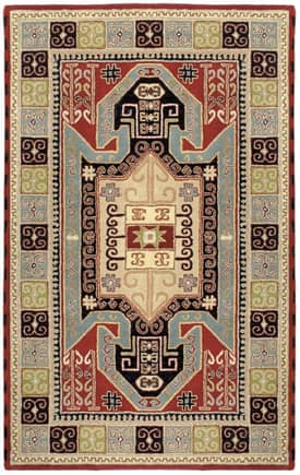St. Croix Trading Traditions Sparta PT67 Rug