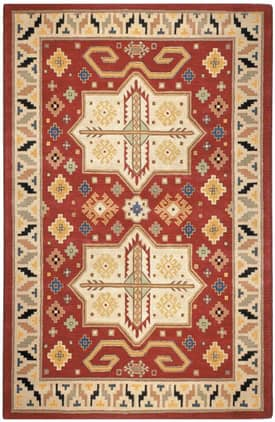 St. Croix Trading Traditions Virtu PT68 Rug