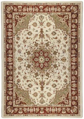 St. Croix Trading Traditions Tabriz PT69 Rug