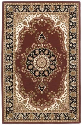 St. Croix Trading Traditions Kerman PT71 Rug